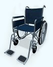 BJO Wheel Chair