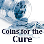 Coins For A Cure