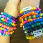 kids club bracelets